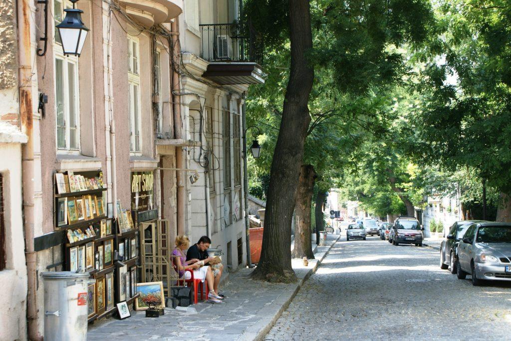 bugarska, destinacija, odmor,
