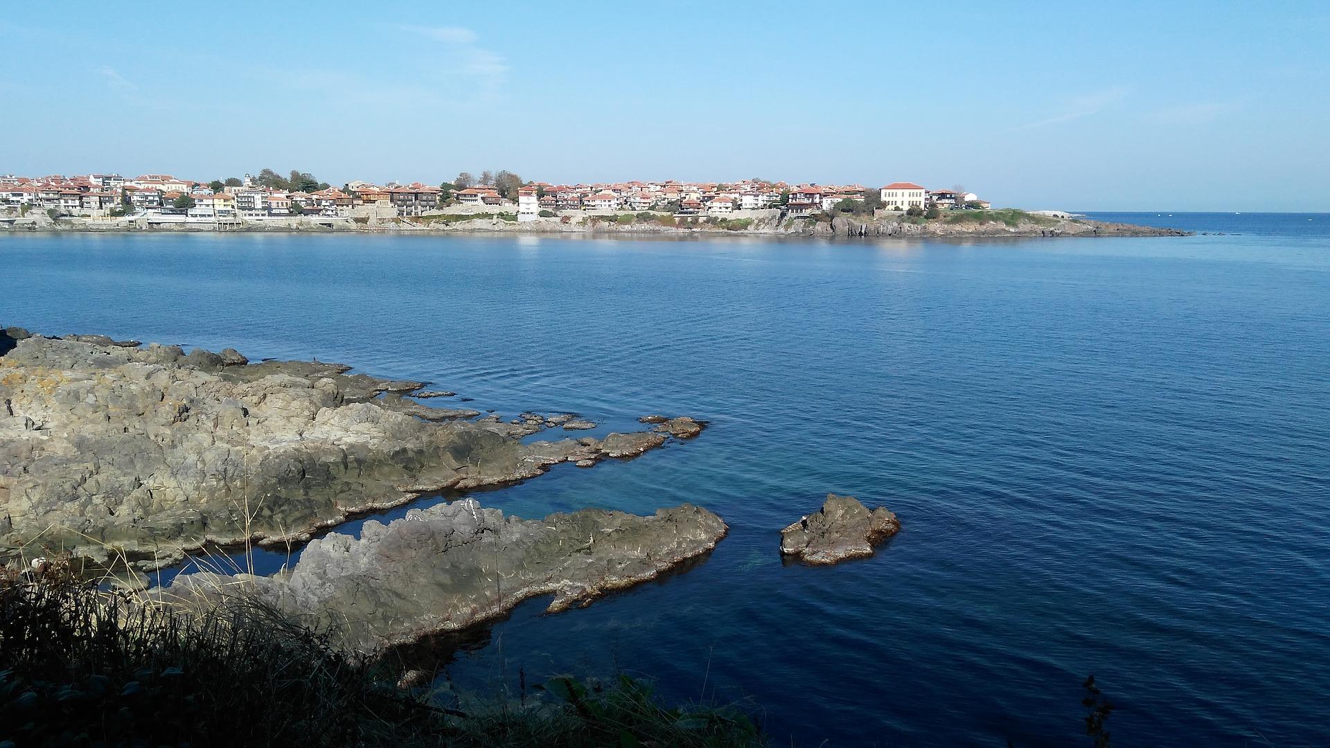 bugarska, more, plaže, letovanje, odmor