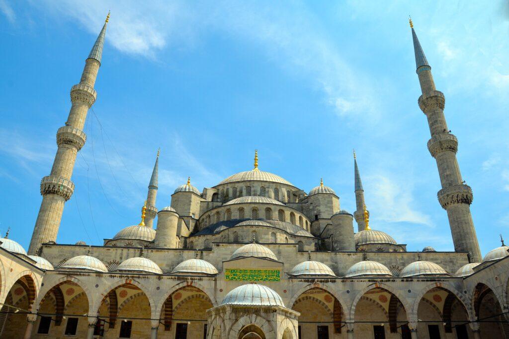 istanbul, turska, dzamija, lokacija, destinacija