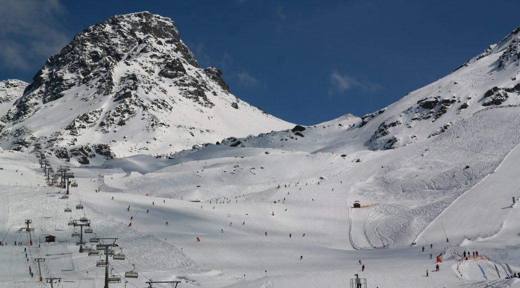 austrija, skijačište, alpi, sneg, zima, skije, skijanje, odmor, zimovanje